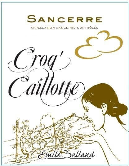 Croq Caillotte