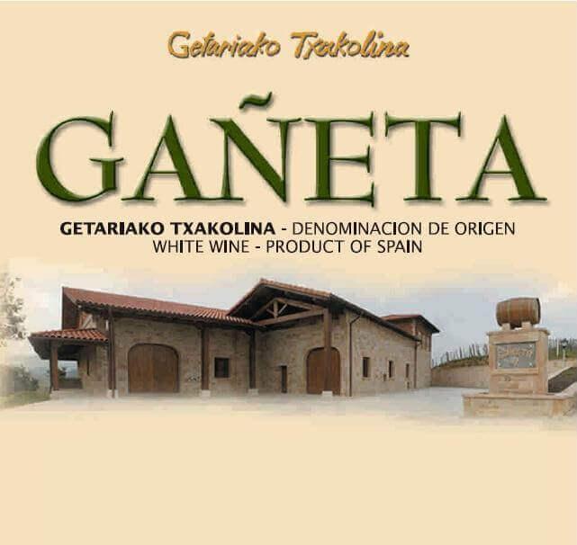 Ganeta front 2