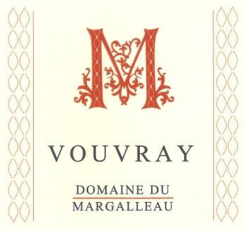 Vouvray MARGALLEAU front