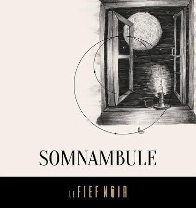 Le Fief Noir Sonnambule
