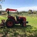 Revik Tractor