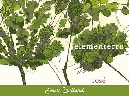 Balland Elementerre Rose Front (1)