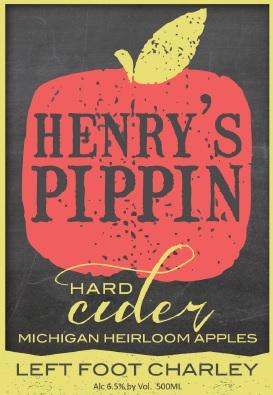 LFC Pippin Cider