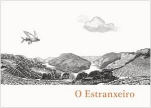 O+EStranxeiro+Mencia+FRONT (1)