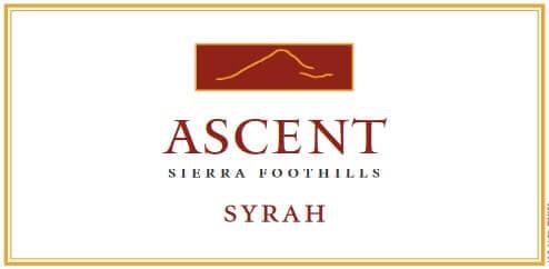 Ascent front label (1)