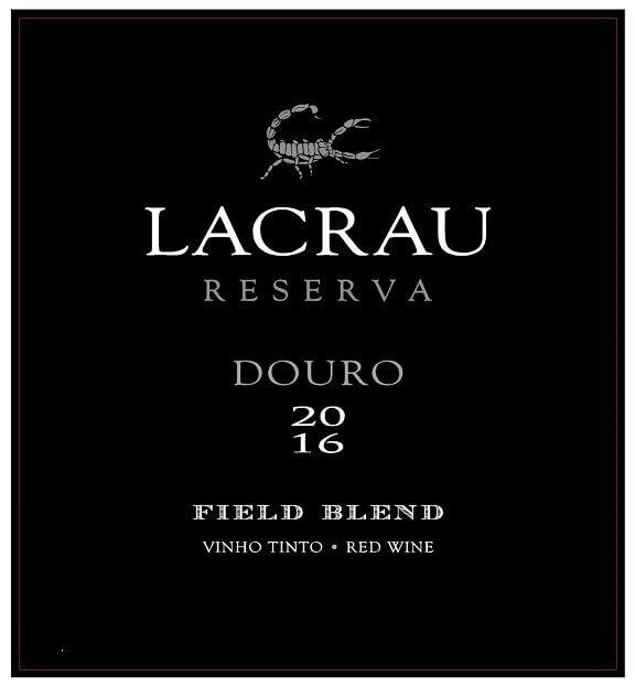 LACRAU RESERVA Front (1)