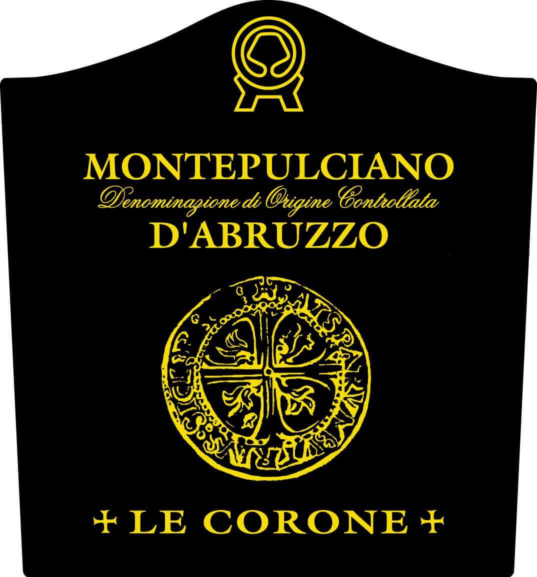 Colonella Montepulciano