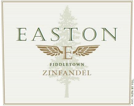 Easton E Front