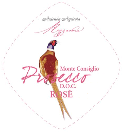 Rezzadore Rose Prosecco (1)